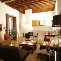 Apartamentos Gavirental Puerta del Sol