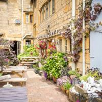 Hotel Pictures: Badgers Hall, Chipping Campden