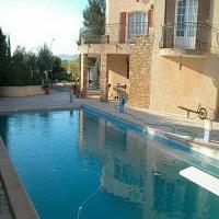 Hotel Pictures: Villa Laennec, Six-Fours-les-Plages