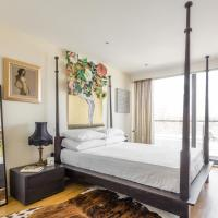 Two-Bedroom Apartment- Fulham Road VII