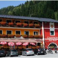Hotel Pictures: Gasthof Zach-Rauch, Salla