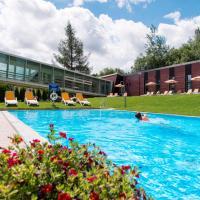 Hotel Pictures: BEST WESTERN Ahorn Hotel Stephanshöhe, Kurort Altenberg