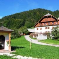 Hotel Pictures: Russbachbauer, St. Wolfgang