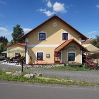 Hotel Pictures: Pension Kamenný Dvůr, Františkovy Lázně