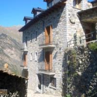 Hotel Pictures: Casa La Abadía, Cerler