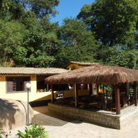 Hotel Pictures: Floresta Home, Barra de Guaratiba