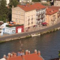 Ria de Bilbao Ostatu