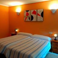Hotel Pictures: Olar De Xabi ByB, Rabacallos