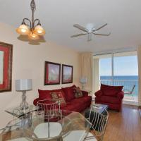 Three-Bedroom Apartment with Sea View 1306