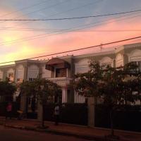 Hotel Pictures: ChezMariaBarretos, Barretos