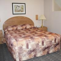 Hotel Pictures: Garden Court Motel, Manning
