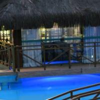 Apartamento Condomínio Bora Bora
