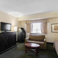 Zdjęcia hotelu: Quality Hotel Regina, Regina