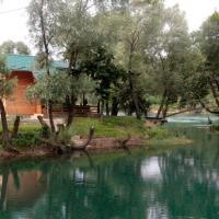 Hotel Pictures: Villa Wasserfall, Lohovo