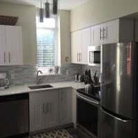 Superior Two-Bedroom Apartment with Two Balconies #504