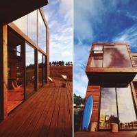 Hotel Pictures: Loft Punta de Lobos, Pichilemu