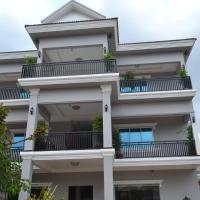 Foto Hotel: Phkay Proeuk Guesthouse, Kampong Chhnang
