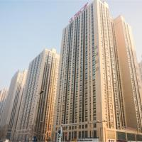 Hotel Pictures: Rujia Apartmnet, Harbin