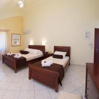 Triple Room with Side Sea View