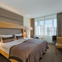 Hotel Pictures: Continental Hotel Lausanne, Lausanne