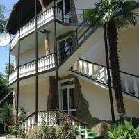 Zdjęcia hotelu: Recreation Solnechnyi Bereg, Loo