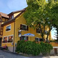 Hotelbilleder: Gasthof zum Schwan, Steinsfeld