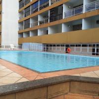 Zdjęcia hotelu: Sateltour Apart Hotel GY, Brasilia
