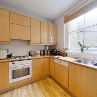 Two -Bedroom Apartment - Harcourt Terrace