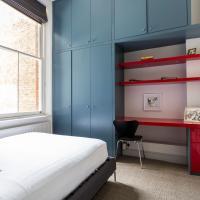 Three-Bedroom Apartment - Cresswell Gardens II