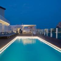 Fotos de l'hotel: Hotel Bahía Calpe by Pierre & Vacances, Calp