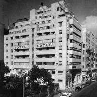 Hotellikuvia: Lotus Hotel Cairo, Kairo