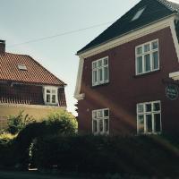 Hotel Pictures: bedandshower, Copenhagen