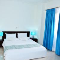 Hotel Pictures: Hotel Djigui, Abidjan