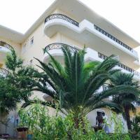 Hotelbilleder: Sunshine Guesthouse Dhermi, Dhërmi