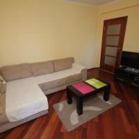 Lux Place Apartment
