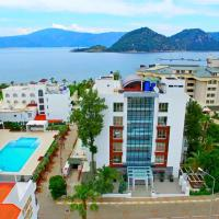 Munamar Beach Residence Hotel - Adult Only+16