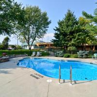 Hotel Pictures: Country Squire Resort & Spa, Gananoque