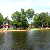 Hotel Pictures: Balsam Resort, Fenelon Falls