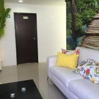 Hotel Pictures: Hotel Golden House, Barranquilla