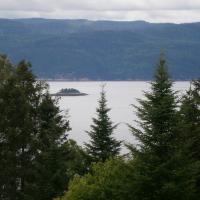 Zdjęcia hotelu: Panoramique du Fjord, L'Anse-Saint-Jean