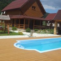Guest House in Carpathians