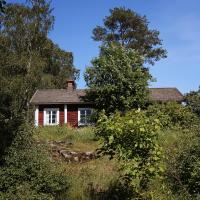 Hotel Pictures: Vuohensaari Camping Ahtela's cottage, Salo