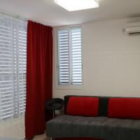 R. Sabina Apartments