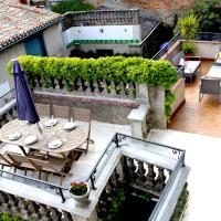 Hotel Pictures: Maison de Maitre Bram, Bram