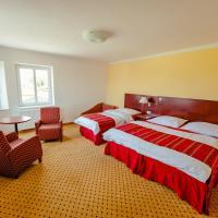 Hotel Pictures: Penzion Karolinka, Kroměříž