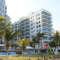 Hotel Pictures: Cartagena Beach Front, Cartagena de Indias