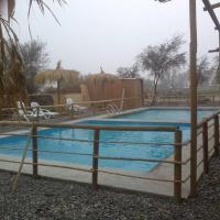 Hotel Pictures: Complejo Turistico Pampa Verde, Pozo Almonte