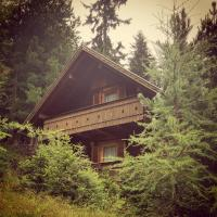 Hotel Pictures: Hittn12, Turracher Hohe