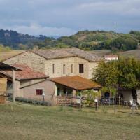 Perugia Farmhouse