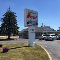 Hotel Pictures: Mayflower Motel, Kitchener